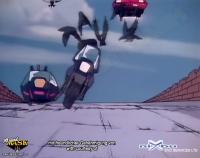 M.A.S.K. cartoon - Screenshot - Riddle Of The Raven Master 552