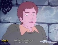 M.A.S.K. cartoon - Screenshot - Riddle Of The Raven Master 272