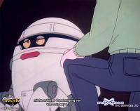M.A.S.K. cartoon - Screenshot - Riddle Of The Raven Master 327