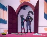M.A.S.K. cartoon - Screenshot - Riddle Of The Raven Master 446