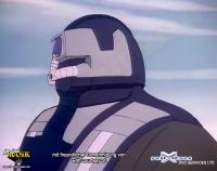 M.A.S.K. cartoon - Screenshot - Riddle Of The Raven Master 476