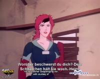 M.A.S.K. cartoon - Screenshot - Riddle Of The Raven Master 090