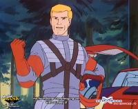 M.A.S.K. cartoon - Screenshot - Video VENOM 576