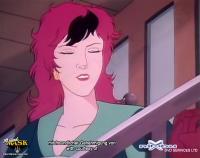 M.A.S.K. cartoon - Screenshot - Riddle Of The Raven Master 320
