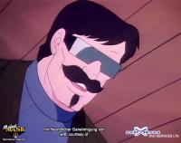 M.A.S.K. cartoon - Screenshot - Riddle Of The Raven Master 300