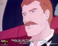 M.A.S.K. cartoon - Screenshot - Riddle Of The Raven Master 045