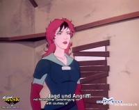 M.A.S.K. cartoon - Screenshot - Riddle Of The Raven Master 084