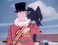 M.A.S.K. cartoon - Screenshot - Riddle Of The Raven Master 053