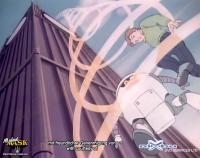 M.A.S.K. cartoon - Screenshot - Riddle Of The Raven Master 573