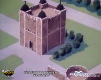 M.A.S.K. cartoon - Screenshot - Riddle Of The Raven Master 120