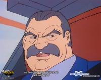 M.A.S.K. cartoon - Screenshot - Video VENOM 855