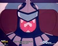 M.A.S.K. cartoon - Screenshot - Riddle Of The Raven Master 401