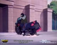 M.A.S.K. cartoon - Screenshot - Riddle Of The Raven Master 485