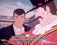 M.A.S.K. cartoon - Screenshot - Riddle Of The Raven Master 027