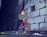 M.A.S.K. cartoon - Screenshot - Riddle Of The Raven Master 246