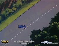M.A.S.K. cartoon - Screenshot - Video VENOM 111