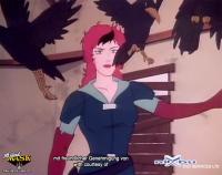 M.A.S.K. cartoon - Screenshot - Riddle Of The Raven Master 103