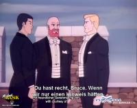 M.A.S.K. cartoon - Screenshot - Riddle Of The Raven Master 069