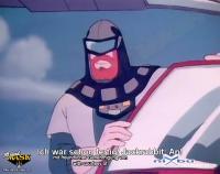 M.A.S.K. cartoon - Screenshot - Riddle Of The Raven Master 545