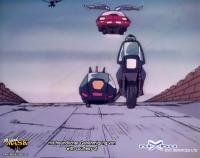 M.A.S.K. cartoon - Screenshot - Riddle Of The Raven Master 519