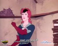 M.A.S.K. cartoon - Screenshot - Riddle Of The Raven Master 108