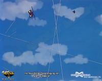 M.A.S.K. cartoon - Screenshot - Video VENOM 484