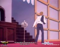 M.A.S.K. cartoon - Screenshot - Riddle Of The Raven Master 230