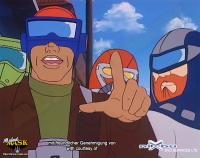 M.A.S.K. cartoon - Screenshot - Video VENOM 633