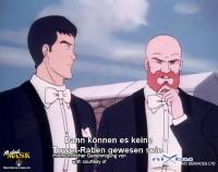 M.A.S.K. cartoon - Screenshot - Riddle Of The Raven Master 061