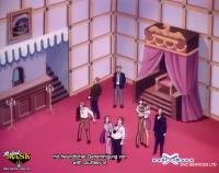 M.A.S.K. cartoon - Screenshot - Riddle Of The Raven Master 227