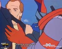 M.A.S.K. cartoon - Screenshot - Video VENOM 640