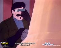 M.A.S.K. cartoon - Screenshot - Riddle Of The Raven Master 316