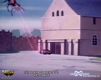 M.A.S.K. cartoon - Screenshot - Riddle Of The Raven Master 489