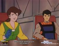 M.A.S.K. cartoon - Screenshot - Video VENOM 283