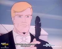M.A.S.K. cartoon - Screenshot - Riddle Of The Raven Master 071