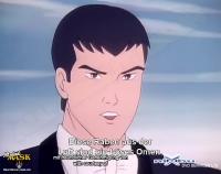 M.A.S.K. cartoon - Screenshot - Riddle Of The Raven Master 063