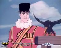 M.A.S.K. cartoon - Screenshot - Riddle Of The Raven Master 055