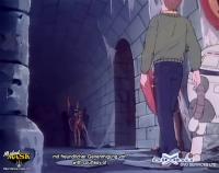 M.A.S.K. cartoon - Screenshot - Riddle Of The Raven Master 174