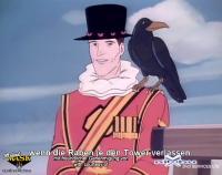 M.A.S.K. cartoon - Screenshot - Riddle Of The Raven Master 050
