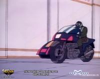 M.A.S.K. cartoon - Screenshot - Riddle Of The Raven Master 375