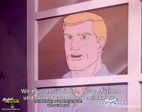 M.A.S.K. cartoon - Screenshot - Riddle Of The Raven Master 202