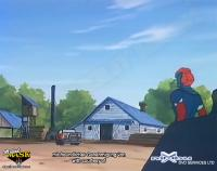 M.A.S.K. cartoon - Screenshot - Video VENOM 710