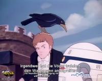 M.A.S.K. cartoon - Screenshot - Riddle Of The Raven Master 066