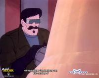 M.A.S.K. cartoon - Screenshot - Riddle Of The Raven Master 294