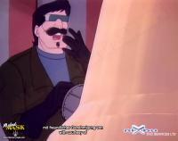 M.A.S.K. cartoon - Screenshot - Riddle Of The Raven Master 317