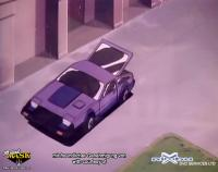M.A.S.K. cartoon - Screenshot - Riddle Of The Raven Master 491
