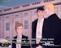 M.A.S.K. cartoon - Screenshot - Riddle Of The Raven Master 015