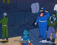M.A.S.K. cartoon - Screenshot - Video VENOM 677