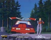 M.A.S.K. cartoon - Screenshot - Video VENOM 533