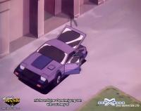 M.A.S.K. cartoon - Screenshot - Riddle Of The Raven Master 494